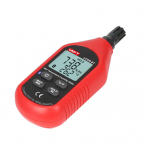 Термогигрометр Цифровой для измерения температуры UT333BT (Bluetooth)