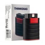 Launch 4.0 ThinkDiag (ONLINE 1 год  x431 PRO3)  / Android универсальный диагностический сканер