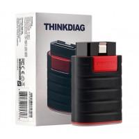 ThinkDiag новое поколение Launch 4.0 - универсальный автосканер