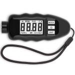 Толщиномер покрытия CARSYS DPM-816 Pro (черный) полный комплект (цв+черн металл)