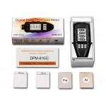 Толщиномер покрытия CARSYS DPM-816 Pro (Цвет: черный) (измерение цв+черн металл)