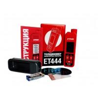 Толщиномер покрытия ETARI ET 444 (черный + цветной металл)