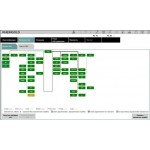 BMW INPA K+DCAN RUS/ENG (green) Адаптер