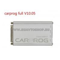 CARPROG full 10.05 Программатор + Все адаптеры