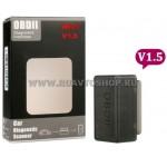 ELM327 WI-FI 1.5 RUS/ENG mini - Адаптер