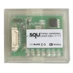 SQU OF68 - Универсальный многофункциональный  эмулятор