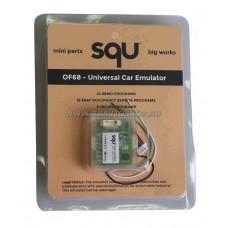 Универсальный многофункциональный  эмулятор SQU OF68