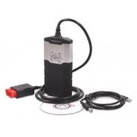 Delphi DS150E 2015.3 USB - ОДНОПЛАТНЫЙ  - Профессиональный мультимарочный  Автосканер для легковых и грузовых автомобилей (Качество A+++)
