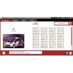 Lexia 3 / PP2000 (Full Chip) Автосканер дилерский для Citroen / Peugeot RUS/ENG