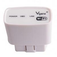 Vgate iCar WI-FI (full) RUS/ENG Адаптер (подарочная упаковка)
