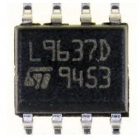 L963D (Корпус: SO8-150-1) - микросхема реализующая двунаправленный дуплексный ISO 9141- интерфейс / протокол. K + L Line