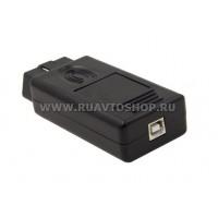 MPPS V16 OBD2 ECU flasher K+CAN Chip Tuning RUS/ENG