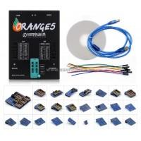 Orange 5 (Полный комплект) - Программатор автомобильных микросхем