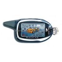 Пульт-Брелок с ЖК-дисплеем для сигнализации SCHER-KHAN MAGICAR 7