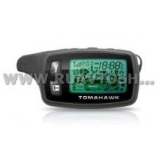 Пульт-Брелок с ЖК-дисплеем для сигнализации Tomahawk TW9010 (TW9000, TW950, TW7000)