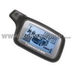 Пульт-Брелок с ЖК-дисплеем для сигнализации Tomahawk X5