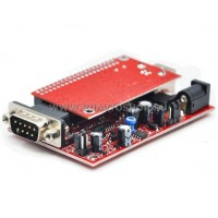 UPA-USB V1.3 - USB программатор MCU, EEPROM, FLASH
