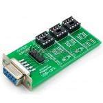 UPA-USB V1.3 - USB программатор MCU, EEPROM, FLASH