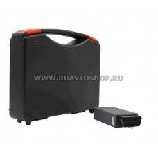 Дилерский Автосканер VAS 5054A OKI Chip + ODIS + PC Bluetooth /  RUS
