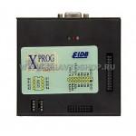 X-Prog-M 5.7 Dongle (полный комплект) - Программатор