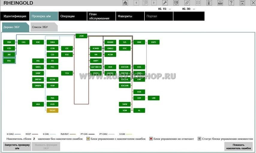 программы инструкции марочные сканеры